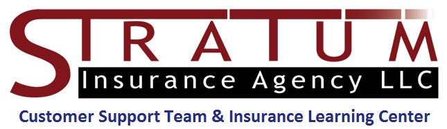 Stratum Insurance Agency Help and Learning Center